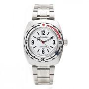 Vostok Amphibia Automatic Watch 2415B/090486