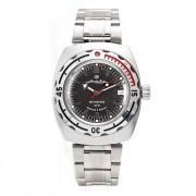 Vostok Amphibia Automatic Watch 2416B/090662
