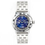 Vostok Amphibia Automatic Watch 2415B/100815