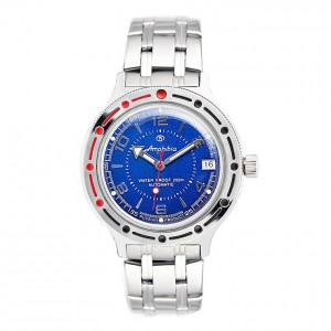 Vostok Amphibia Watch 420007