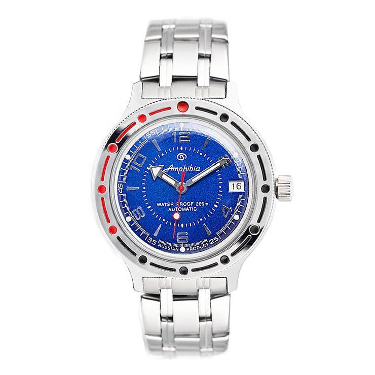 Vostok Amphibia Watch 420007