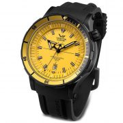 Vostok-Europe Anchar Automatic Watch NH35A/5104144