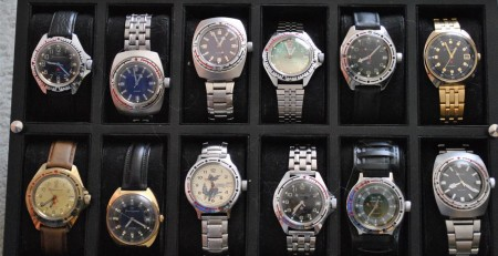 List of watchworks