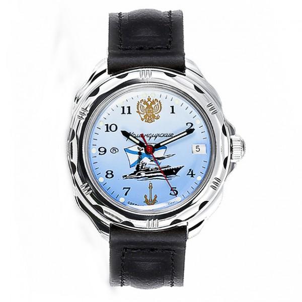 Vostok Komandirskie Watch 2414А/211139