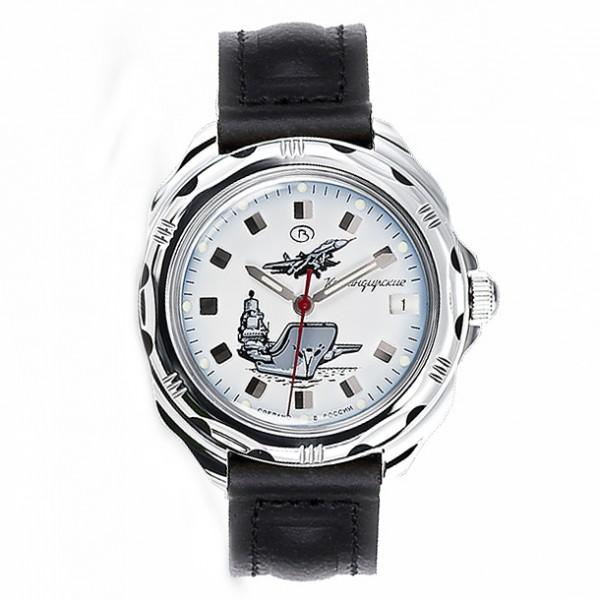 Vostok Komandirskie Watch 2414А/211261