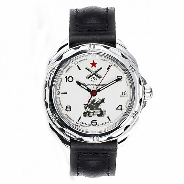 Vostok Komandirskie Watch 2414А/211275
