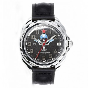 Vostok Komandirskie Watch 2414А/211288