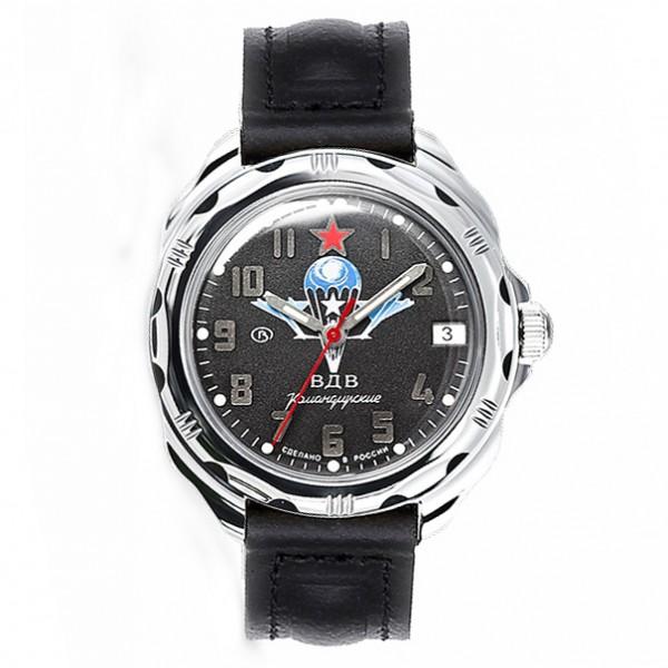Vostok Komandirskie Watch 2414А/211288