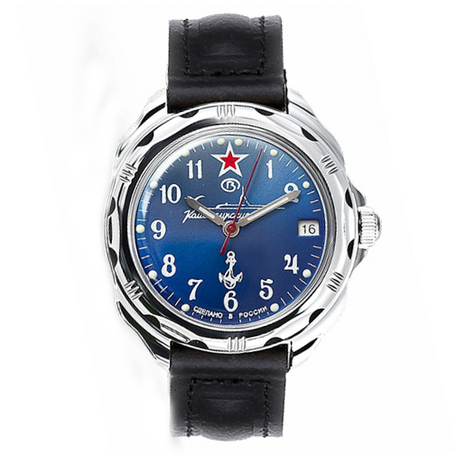 Vostok Komandirskie Watch 2414А/211289