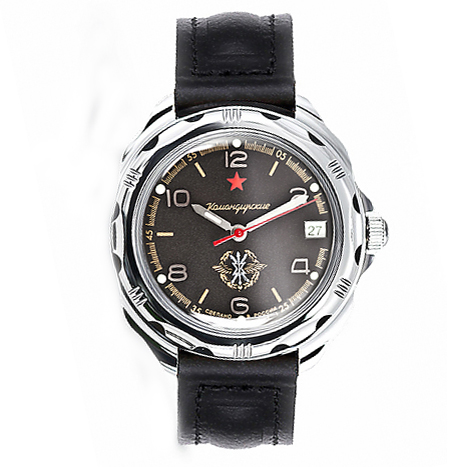 Vostok Komandirskie Watch 2414А/211296