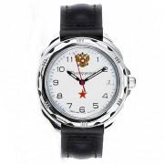 Vostok Komandirskie Watch 2414А/211323