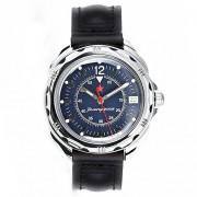 Vostok Komandirskie Watch 2414А/211398
