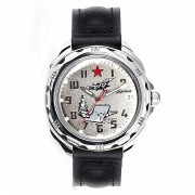 Vostok Komandirskie Watch 2414А/211402