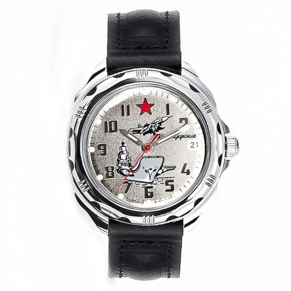 Vostok Komandirskie Watch 2414А/211402