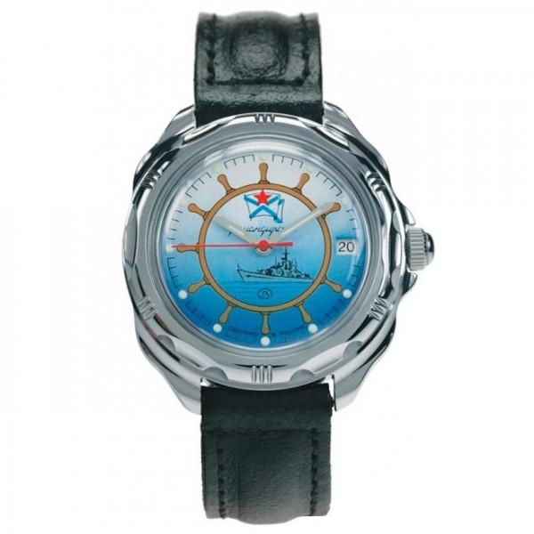 Vostok Komandirskie Watch 2414А/211616
