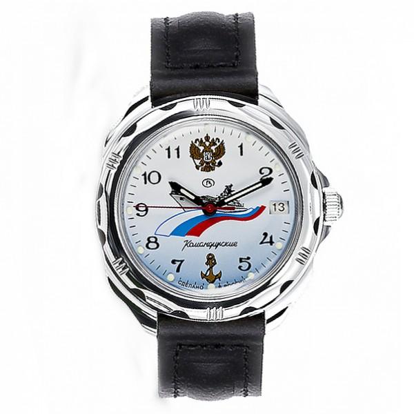 Vostok Komandirskie Watch 2414А/211619