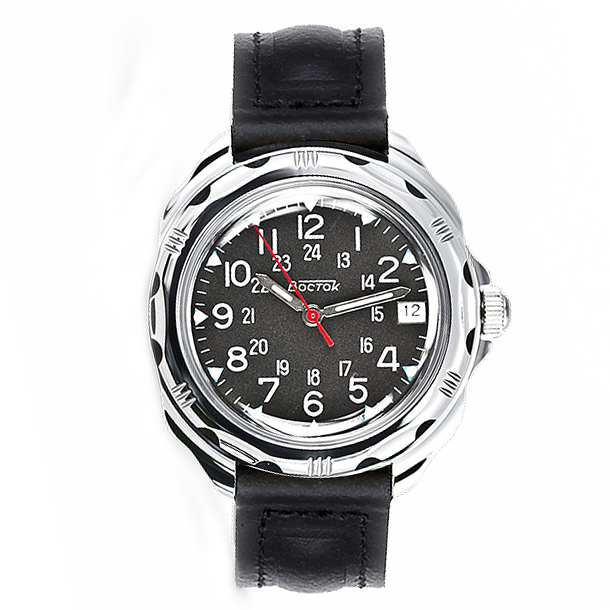 Vostok Komandirskie Watch 2414А/211783