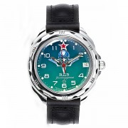 Vostok Komandirskie Watch 2414А/211818