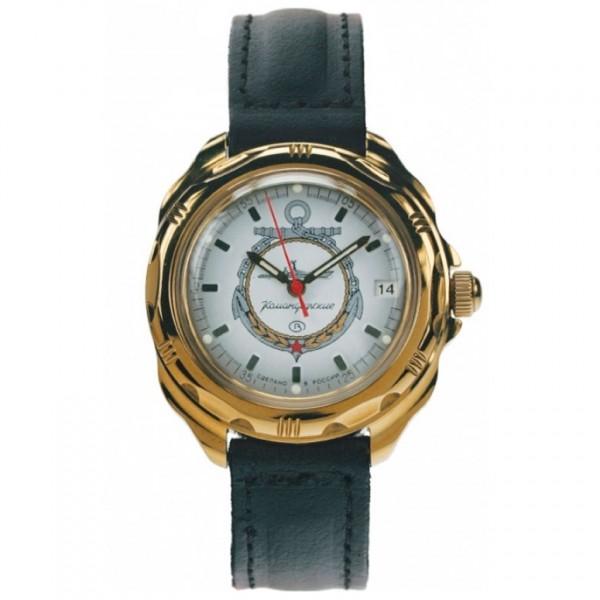 Vostok Komandirskie Watch 2414А/219162