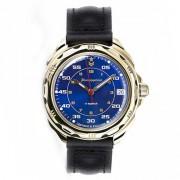 Vostok Komandirskie Watch 2414А/219181