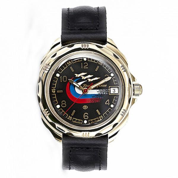 Vostok Komandirskie Watch 2414А/219260