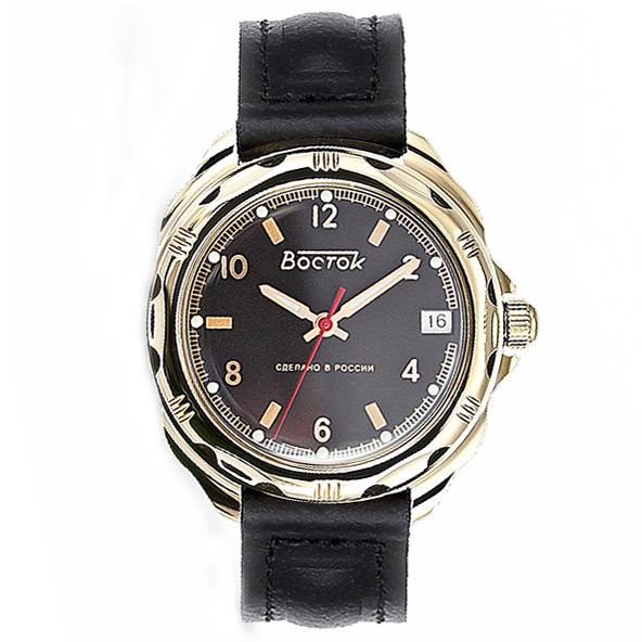 Vostok Komandirskie Watch 2414А/219326