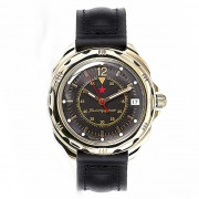 Vostok Komandirskie Watch 2414А/219399