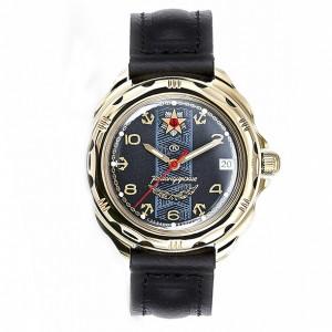 Vostok Komandirskie Watch 2414А/219471