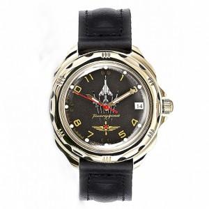 Vostok Komandirskie Watch 2414А/219511