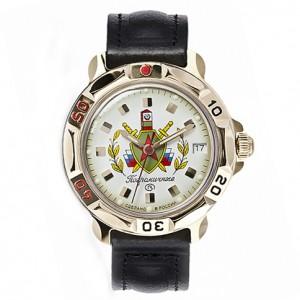 Vostok Komandirskie Watch 2414А/219553