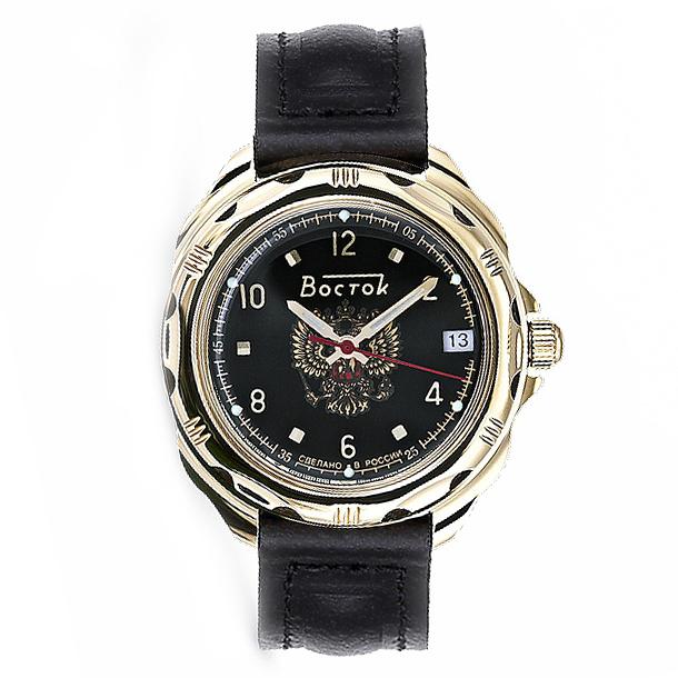 Vostok Komandirskie Watch 2414А/219770