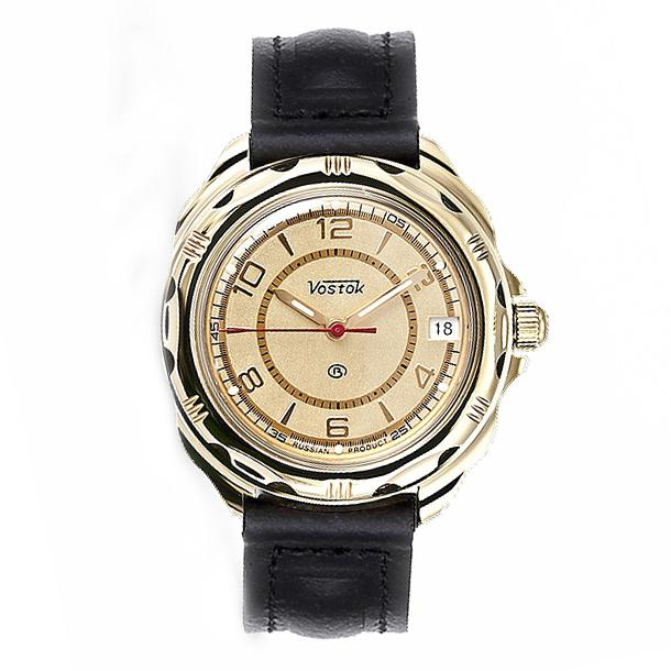 Vostok Komandirskie Watch 2414А/219980