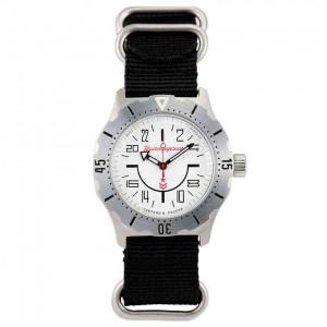 Vostok Komandirskie K-35 Automatic Watch 2431/350624
