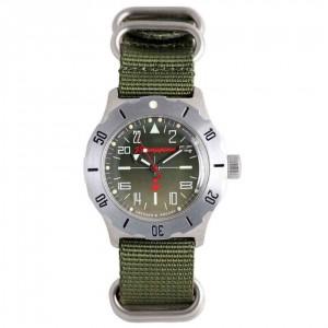 Vostok Komandirskie K-35 Automatic Watch 2431/350645