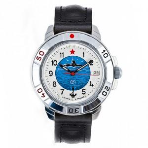 Vostok Komandirskie Watch 2414А/431055