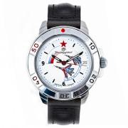 Vostok Komandirskie Watch 2414А/431066