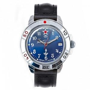 Vostok Komandirskie Watch 2414А/431289