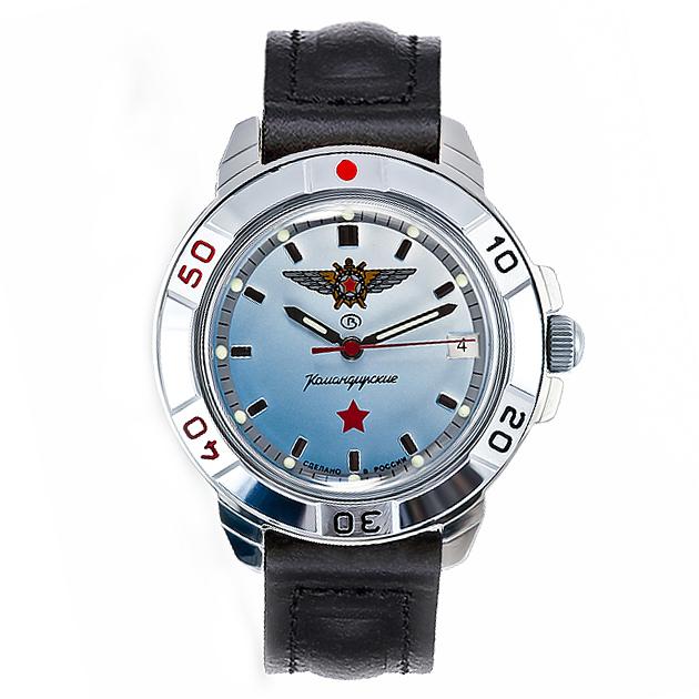 Vostok Komandirskie Watch 2414А/431290
