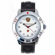Vostok Komandirskie Watch 2414А/431323
