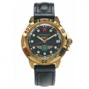 Vostok Komandirskie Watch 2414А/439313