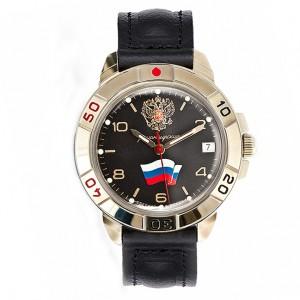 Vostok Komandirskie Watch 2414А/439453