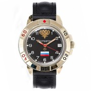 Vostok Komandirskie Watch 2414А/439646