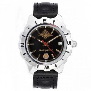 Vostok Komandirskie Watch 2414А/641655