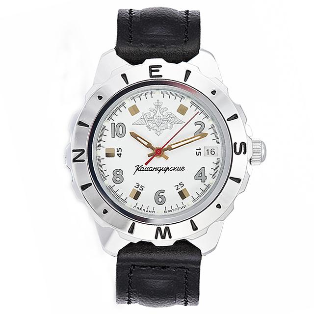 Vostok Komandirskie Watch 2414А/641685