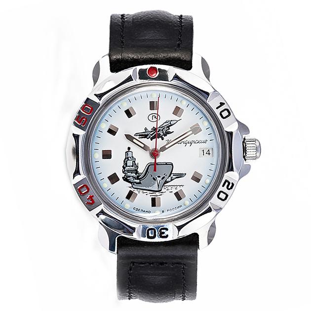 Vostok Komandirskie Watch 2414А/811261