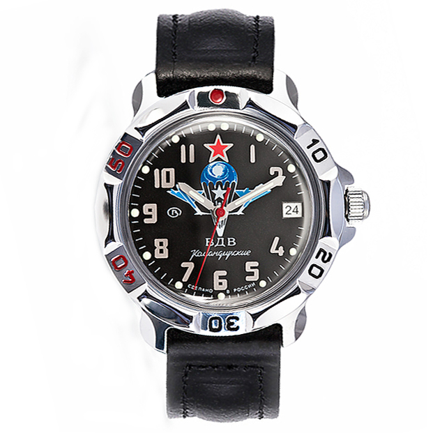 Vostok Komandirskie Watch 2414А/811288