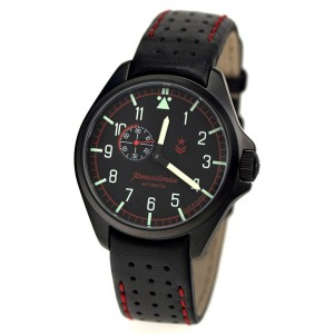 Vostok Komandirskie K-34 Automatic Watch 2415/346009