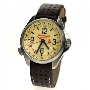 Vostok Komandirskie K-34 Automatic Watch 2426/350007