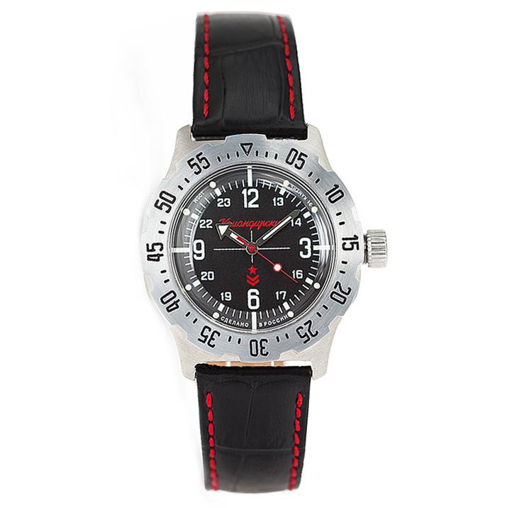 Vostok Komandirskie K-35 Automatic Watch 2415/350515