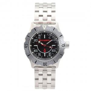 Vostok Komandirskie K-35 Automatic Watch 2432/350623